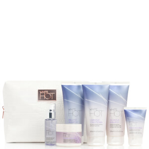 White Hot Clutch Bag Set 810ml