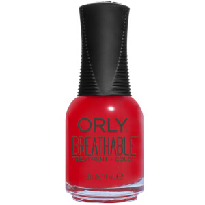 ORLY Love My Nail Breathable Nail Varnish 18ml