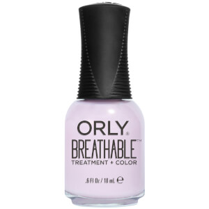 ORLY Pamper Me Breathable Nail Varnish 18ml