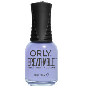 Verniz e Tratamento Breathable da ORLY 18 ml - Just Breathe