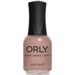 ORLY Silken Quartz Velvet Dream Nail Varnish 18ml