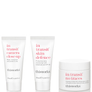 this works In Transit Skin Defence SPF 45 40ml - US