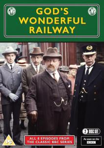 God's Wonderful Railway (BBC)