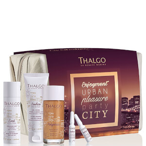Thalgo The City Dweller Gift Set