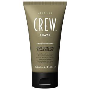 American Crew Moisturizing Shaving Cream 150ml