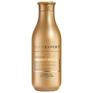L'Oréal Professionnel Serie Expert Absolut Repair Lipidium Conditioner 6.7 oz