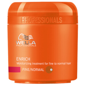 Wella Professionals Enrich Moisturizing Treatment