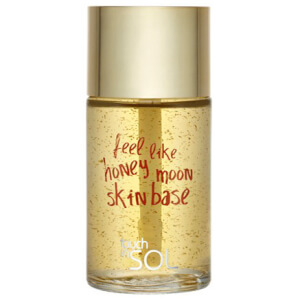 Touch In Sol Feel Like Honey Moon Skin Base Moisturizing & Makeup Base