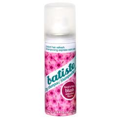 Batiste Dry Shampoo Floral & Flirty Blush