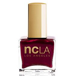 NCLA Nail Lacquer - Satin Sheets, Velvet Ropes