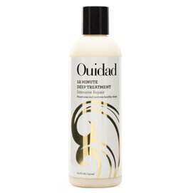 Ouidad 12 Minute Deep Hair Treatment Intensive Repair