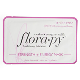 Florapy Beauty Sweet Dreams Mask - Yarrow Lavender