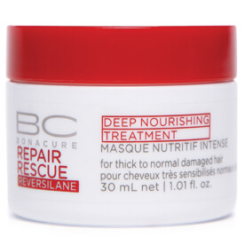 Schwarzkopf BC Repair Rescue Deep Nourishing Treatment