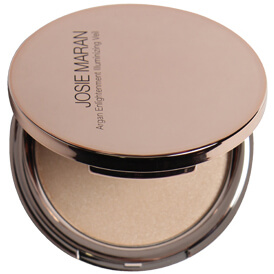 Josie Maran Cosmetics Argan Enlightenment Illuminizing Powder Veil