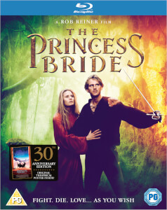 The Princess Bride 30th Anniversary Edition