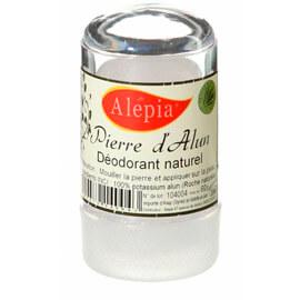 Alepia PIERRE D'ALUN EN STICK