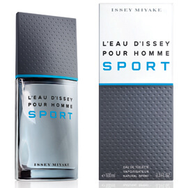 Issey Miyake Homme L'Eau D'issey Pour Homme Sport