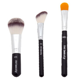 BM beauty Brush