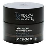 Académie scientifique de beauté Crème Peeling Rénovatrice Nuit