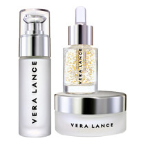 Vera Lance Serum aux ions d'or