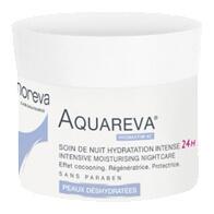 Noreva AQUAREVA® SOIN DE NUIT HYDRATATION INTENSE 24H
