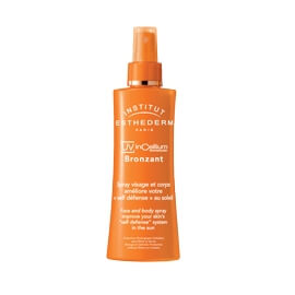 Institut Esthederm SPRAY UV INCELLIUM BRONZANT