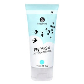 Beautybird FLY HIGH! ACTIVE FOOT GEL