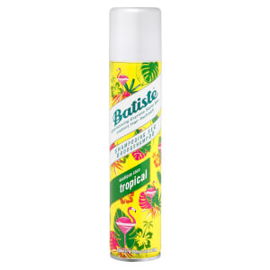 Batiste Shampooing sec édition tropicale