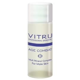 Vitru Crème anti-âge Age Combat