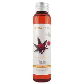 Aroma-Zone Huile végétale de Ricin BIO
