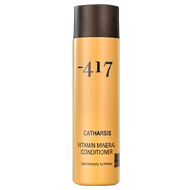 MINUS -417 Catharsis Hair Mud Mask