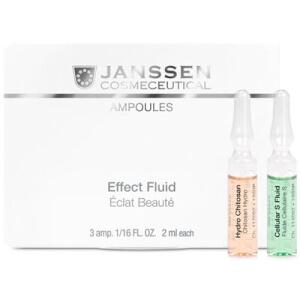 Janssen Cosmetics Hydro Chitosan Skin Excel / Cellular S Fluid