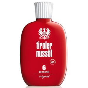 Tiroler Nussöl Sonnenöl
