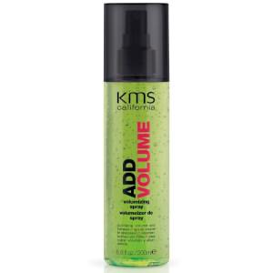 KMS ADDVOLUME volumizing spray