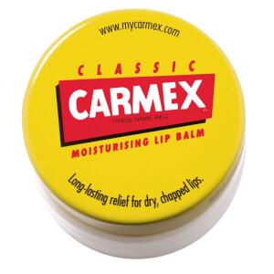 Carmex Lippenbalsam Tiegel