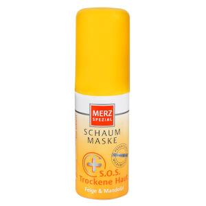 Merz Spezial Schaummaske S.O.S. Trockene Haut
