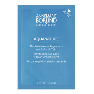 Annemarie Börlind Aquanature