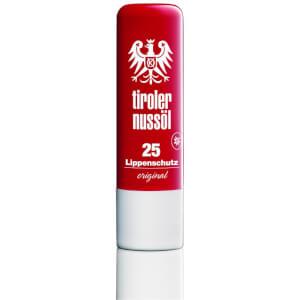 Tiroler Nussöl Original Lippenschutz LSF 25