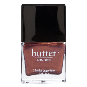 "butter LONDON Nagellack ""Shag"""