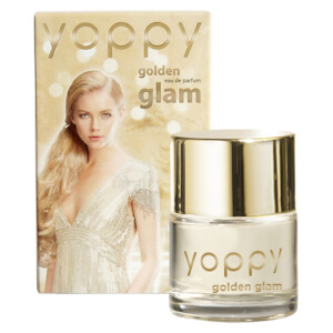 yoppy golden glam Eau de Parfum