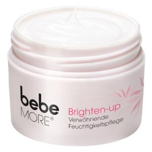 bebe Brighten-up – Verwöhnende Feuchtigkeitspflege