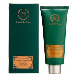 Fresh Line Cosmetics TERPSICHORE Shampoo Glanz & Revitalisierung