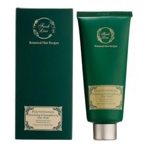 Fresh Line Cosmetics POLYHYMNIA stimulierendes & stärkendes Shampoo