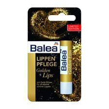 Balea Lippenpflege Golden Lips