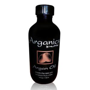 NuMe Arganics Argan Oil