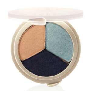 Senna Cosmetics Mineral Eyes Shadow Trio