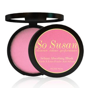 So Susan Sebum Absorbing Blush