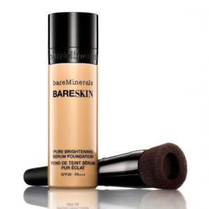 bareMinerals BARESKIN® leuchtkraftverstärkende Serum Foundation