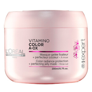 LOréal Professionnel Vitamino Color A·OX Gelmaske