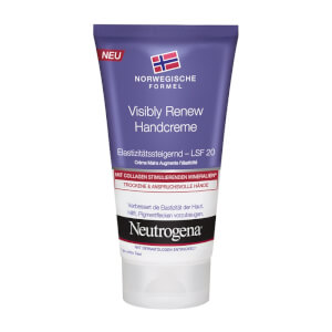 Neutrogena Visibly Renew Handcreme